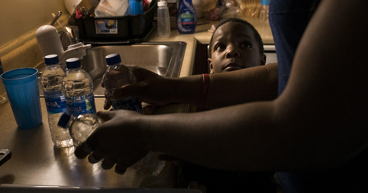 The Fight for Equitable Access to Water and Electricity Has Never Been More Urgent