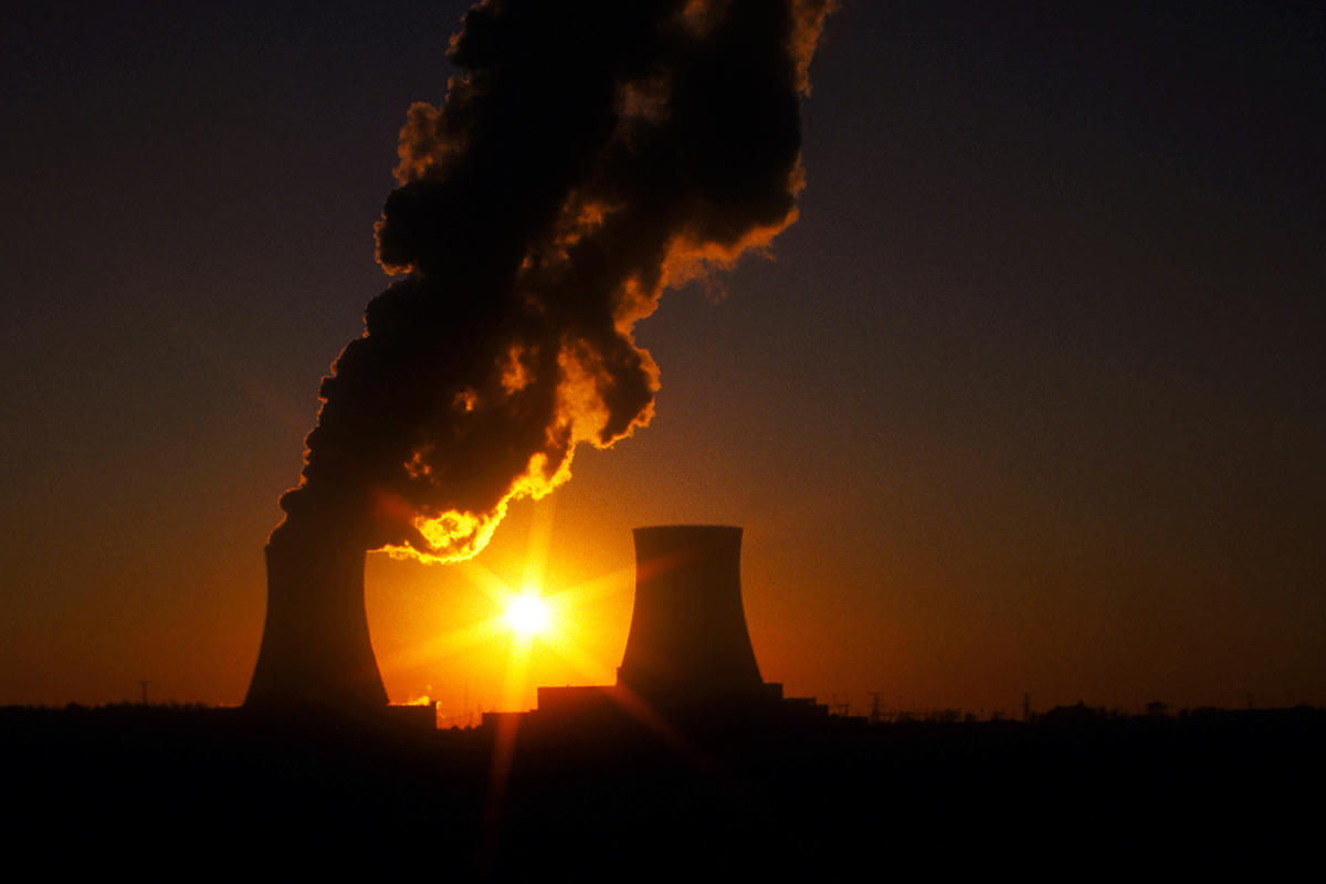 Nuclear vs. Climate Change: Rising Seas - Natural Resources Defense Council