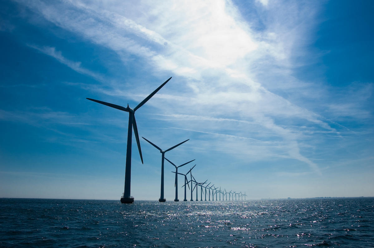 NY Releases Master Plan to Grow Offshore Wind Power