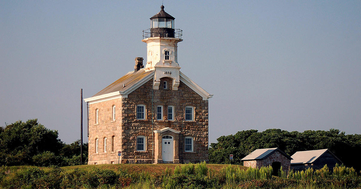 The Fight to Save Plum Island