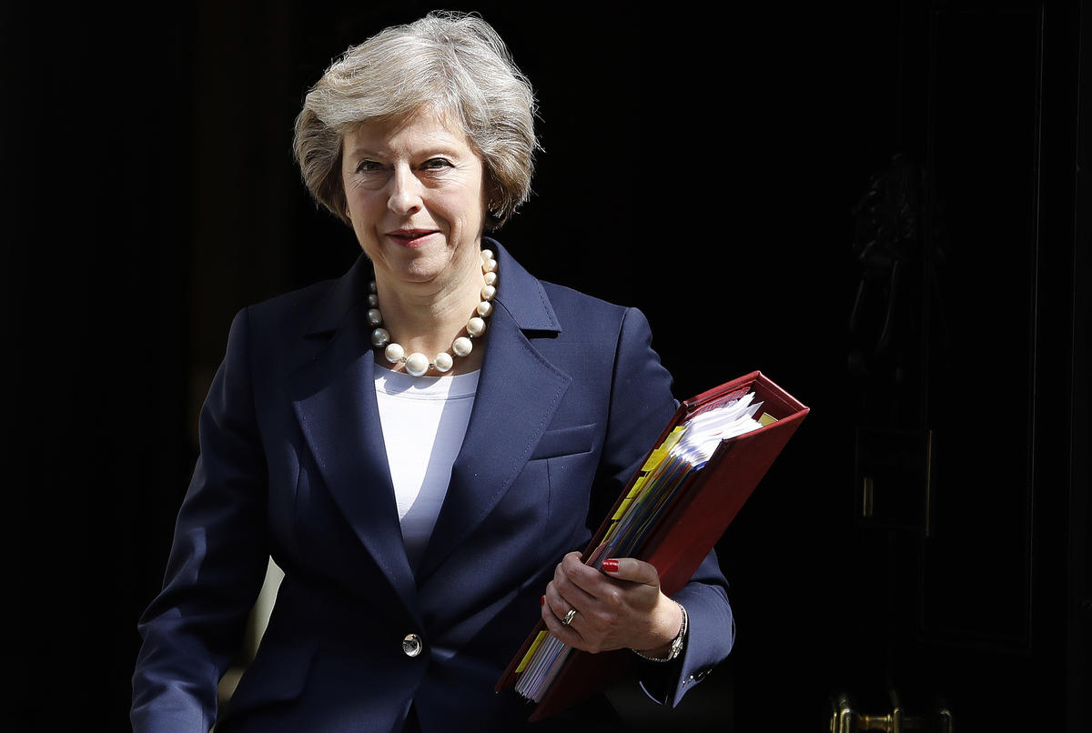 Britain's New PM Just Sacked Its Climate Agency—What Now?