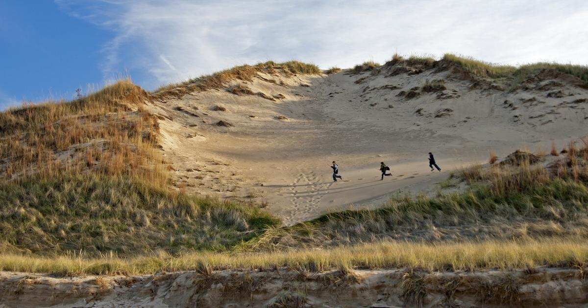 Indiana Dunes Finally Gets Its Due, but Conservationists Are Clamoring for More