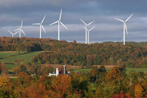 NY Anti-Wind Bill Could Hurt Clean Energy Economy