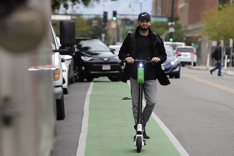 Denver Wants to Zoom Past Its Car-Centric Street Design