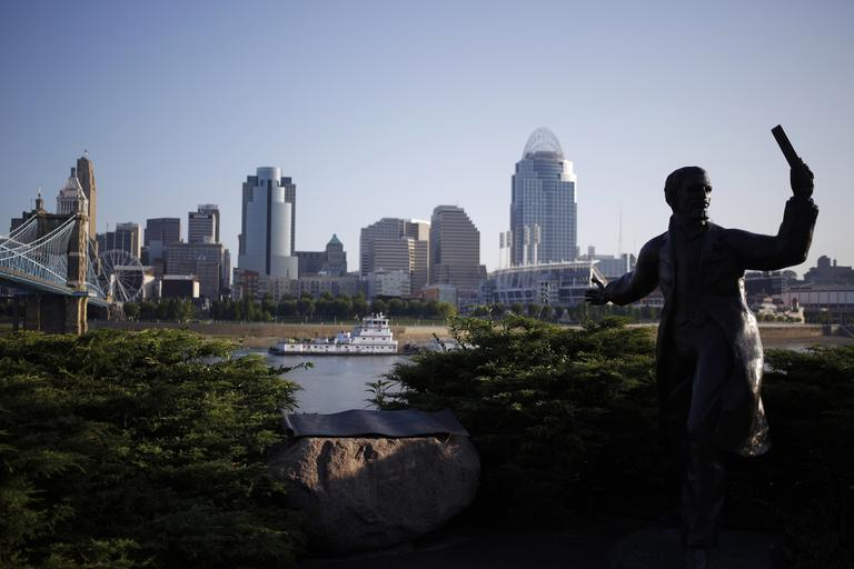 How Cincinnati Is Punching Above Its Weight In The Climate Fight Nrdc