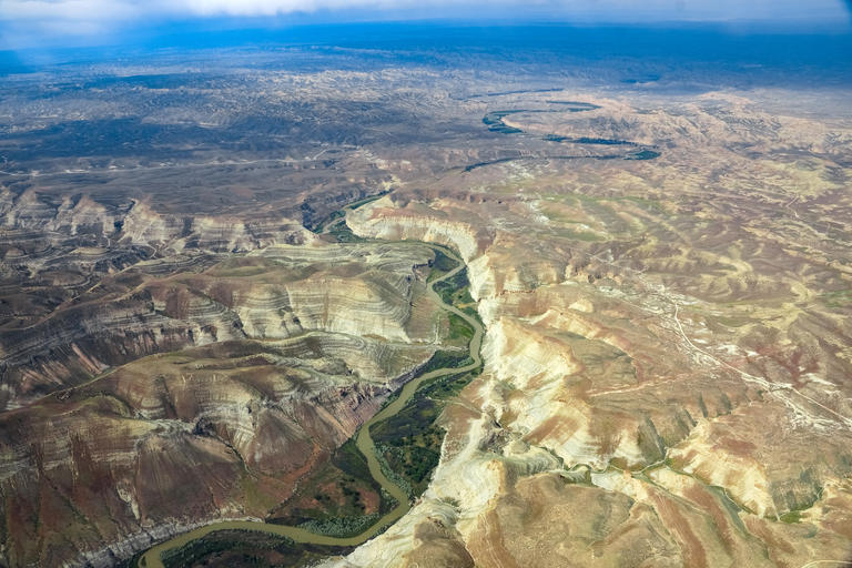 Mining Oil Shale Would Be Disastrous to Utah's Rivers