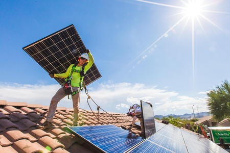 Customer Investments in Solar Energy Benefit All Nevadans